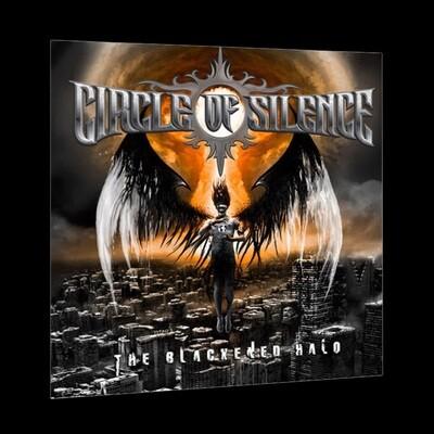 CD - The Blackened Halo