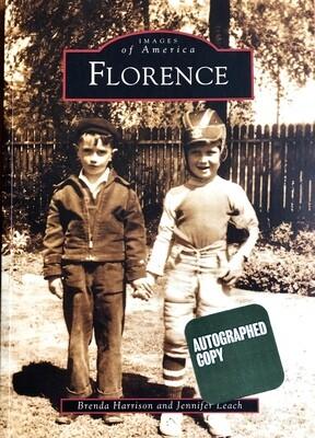Florence SC by Brenda Harrison and Jennifer Leach