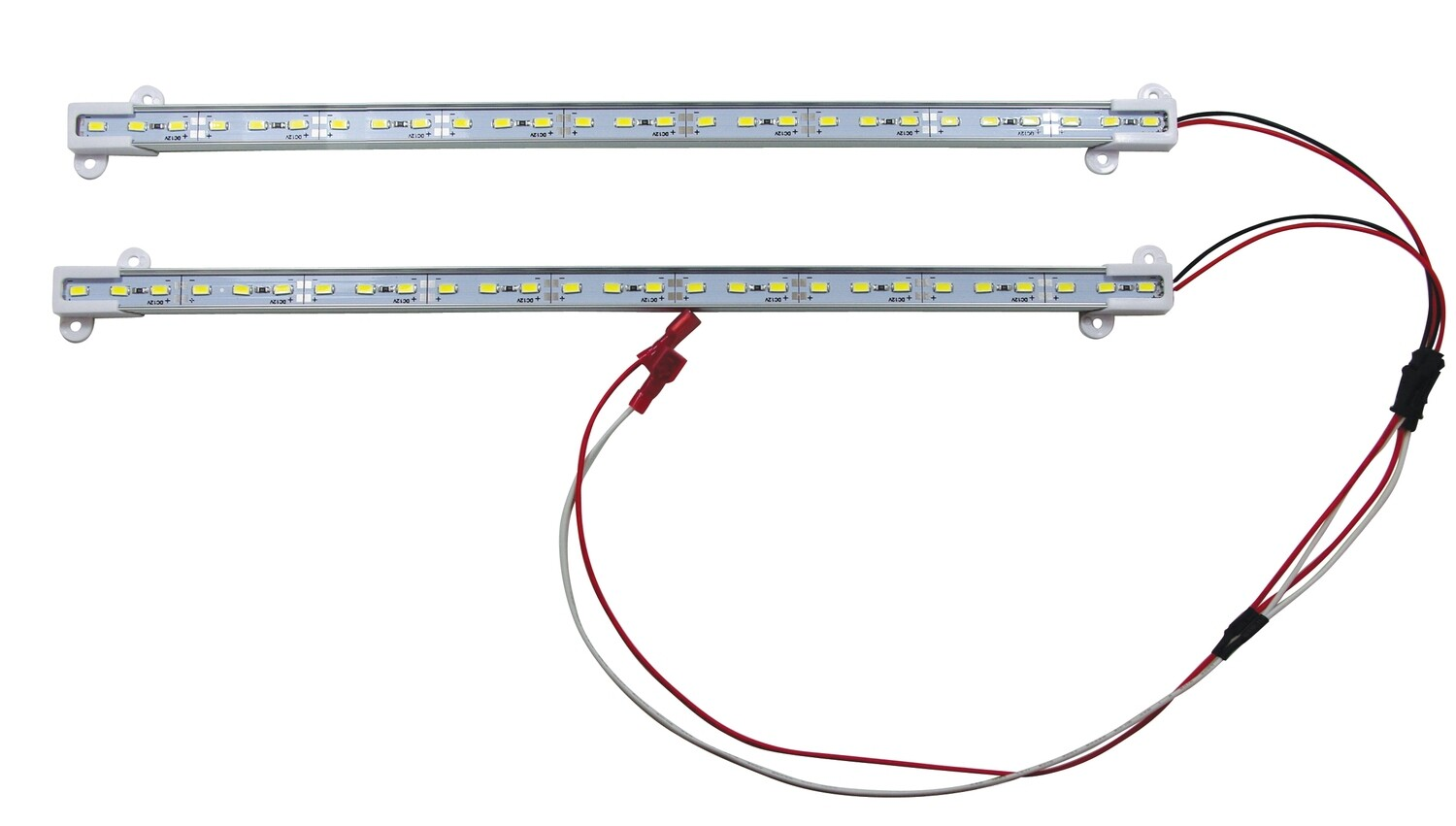 "2 15"" Utility LED Strip Lights"
