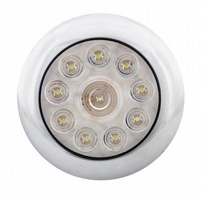 10 Diode Interior/Exterior LED Utility Light
