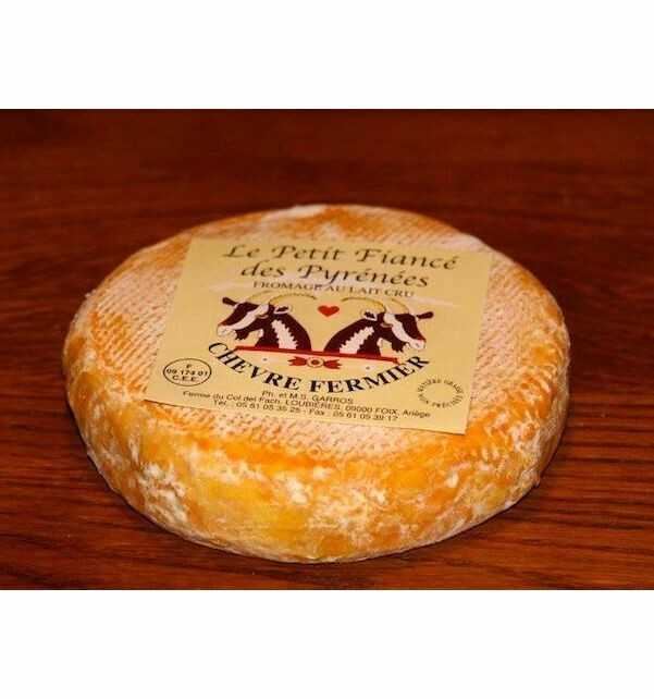 Le Petit Fiancé des Pyrénées    200 g ( le demi )