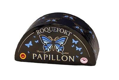 Roquefort Papillon 150 g environ