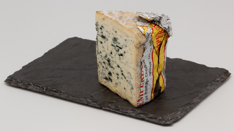 Bleu d'Auvergne  150 g environ