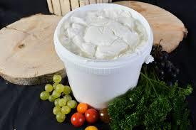 Faisselle de Chèvre pot 250 g  environ