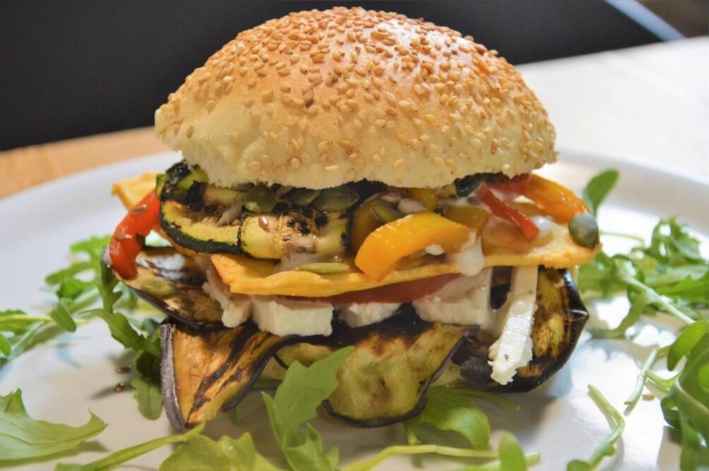 L'Ibrido Vegetariano