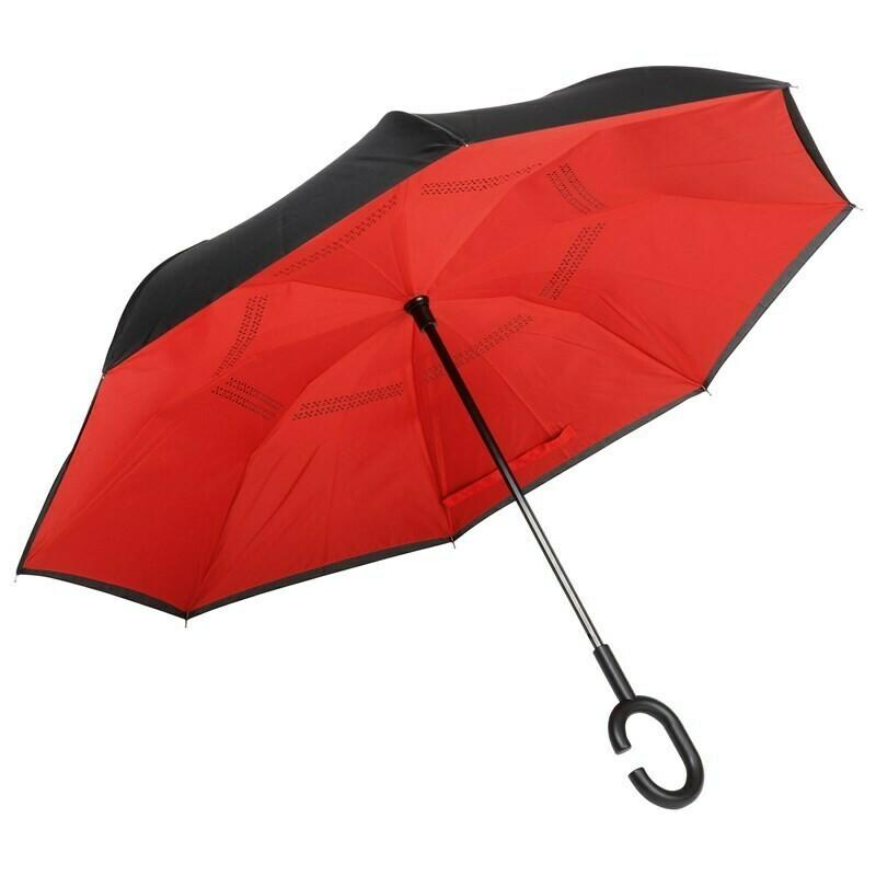 Зонт-трость FLIPPED