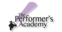 The Performer's Academy's Store