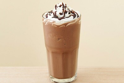 Chocolate Ice Blend
