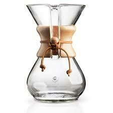 Chemex classic 6 cup cm-6a