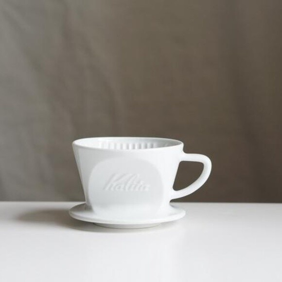 Kalita ceramic dripper 101