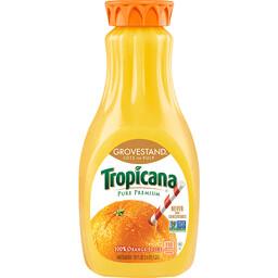 Tropicana Orange Juice (52 Ounce)