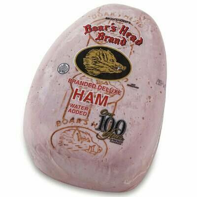 Boar's Head Deluxe Ham