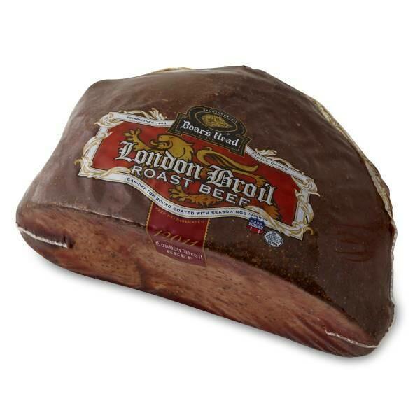 Boar's Head Roast Beef