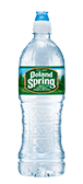 Water (Poland Spring Sport Top)
