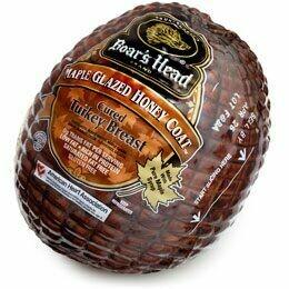 Boar's Head Maple Honey Turkey