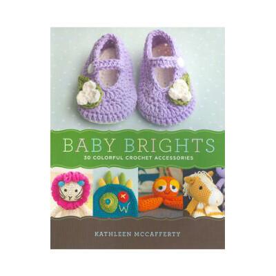 Baby Brights Crochet Accessories