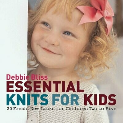 Debbie Bliss Essential Knits For Kids