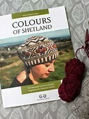Colours Of Shetland - by Kate Davies