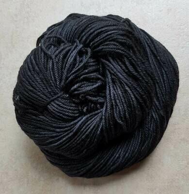 Riverstone Yarns - Worsted Merino Ecowash - Dark Star