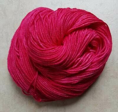 Riverstone Yarns - Ecowash Merino Worsted - Passion