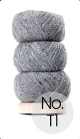 Geilsk Tweed - T1