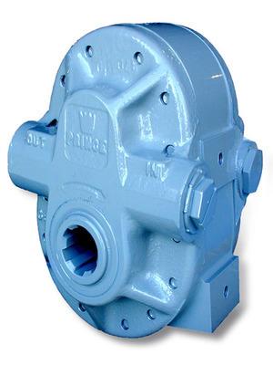 13.6 GPM Cast Iron Pump