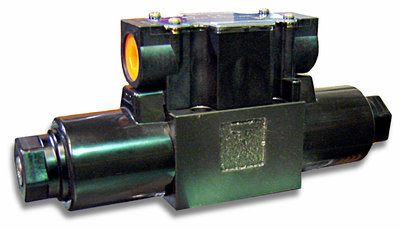 Yuken DSG-01-3C3-A120-7090