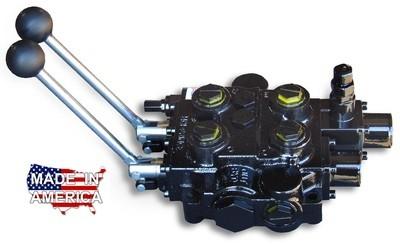 Prince RD525CCEA5A4B1 Log Splitter Valve 30GPM