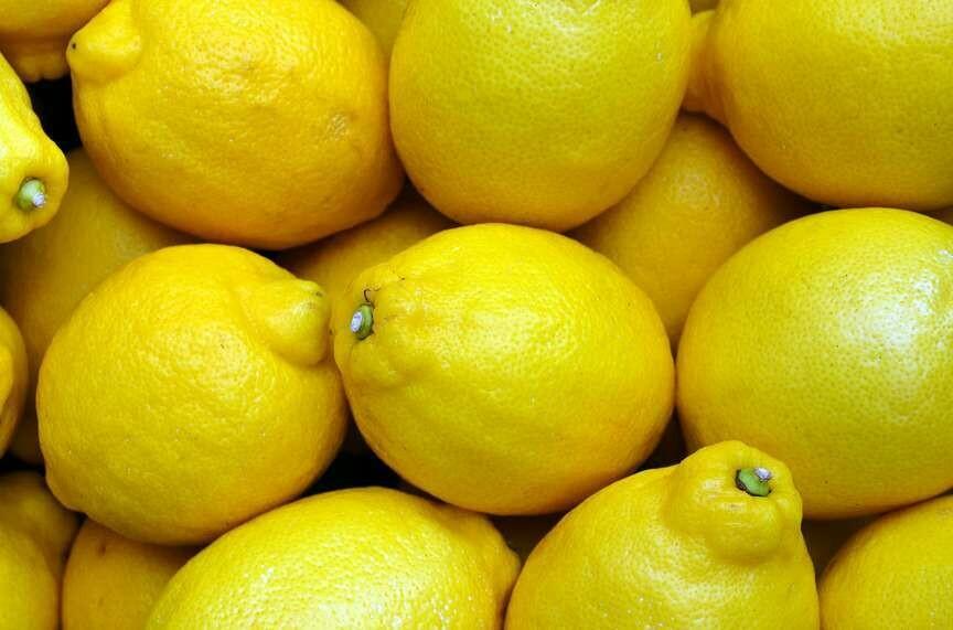 Limones por unidad
