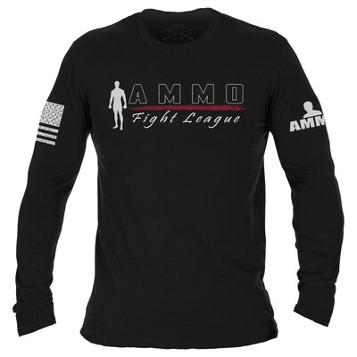 AMMO Long Sleeve shirt