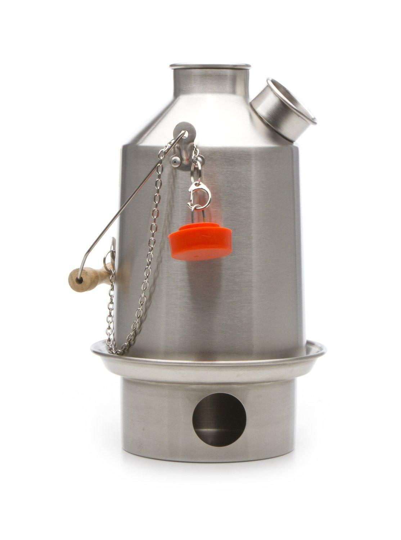 Scout kettle (1.1ltr) /Stainless Steel model