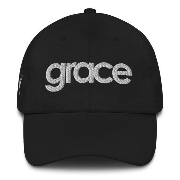 """""""Grace"""" Unisex Hat"""