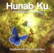 CD Hunab Ku von Stephanie Maria und Joga Dass, gemafrei