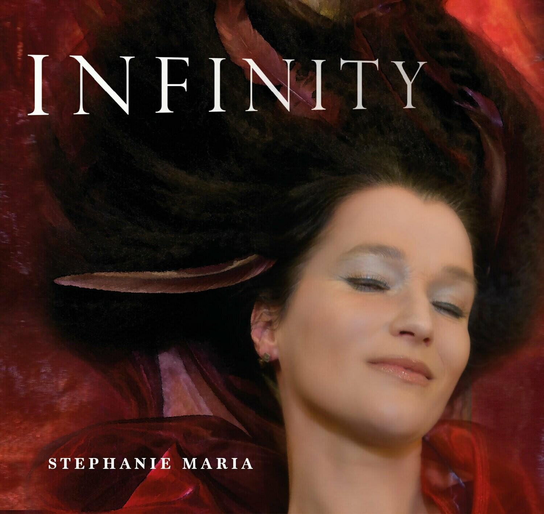 CD INFINITY von Stephanie Maria