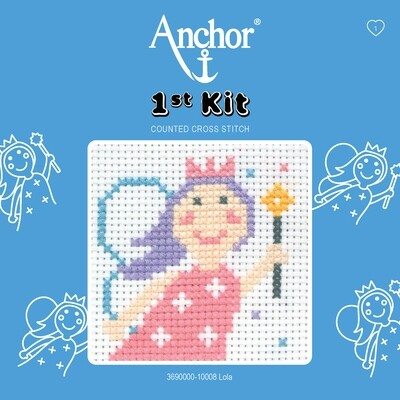 Anchor 1st Kit - Lola