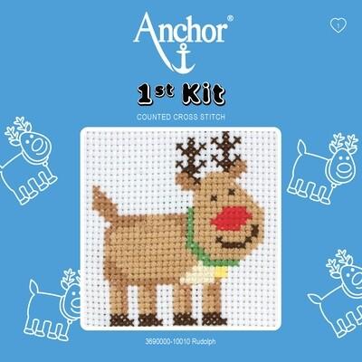 Anchor 1st Kit - Rudolph