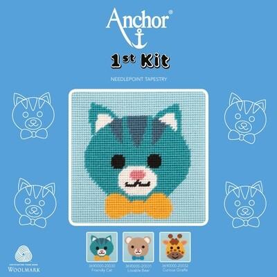 Anchor 1st Kit - Felix (cat)