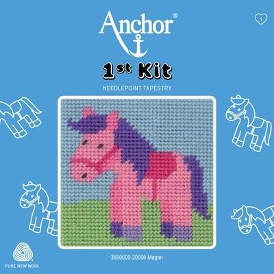 Anchor 1st Kit - Megan