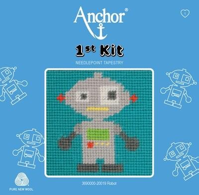 Anchor 1st Kit - Robot