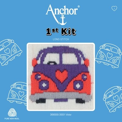 Anchor 1st Kit - Victor