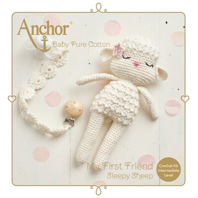 BPC SS20 Amigurumi Kit - Sheep