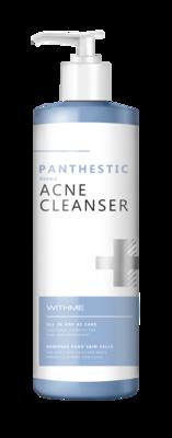 Очищающий гель для кожи АНТИ-АКНЕ Panthestic Derma Acne Cleanser
