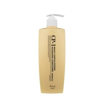 Протеиновый кондиционер д/волос CP-1 BС Intense Nourishing Conditioner Version 2.0 500мл