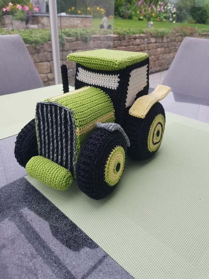 Traktor (NEU)