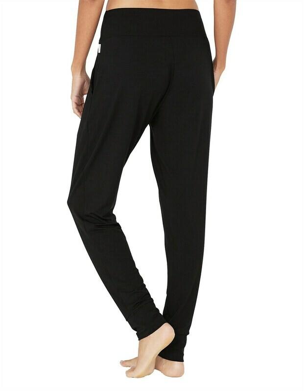 Downtime Lounge Pants Black