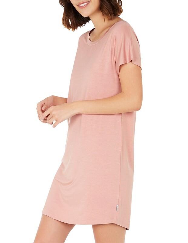 Goodnight Nightdress - Dusty Pink