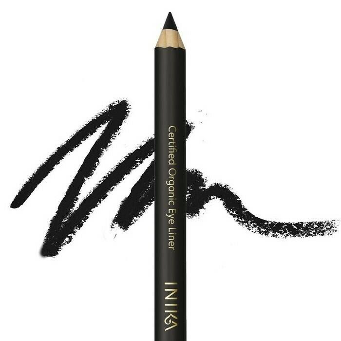 Inika Certified Organic Eyeliner Pencil
