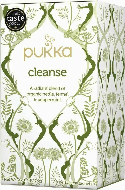 Pukka Cleanse