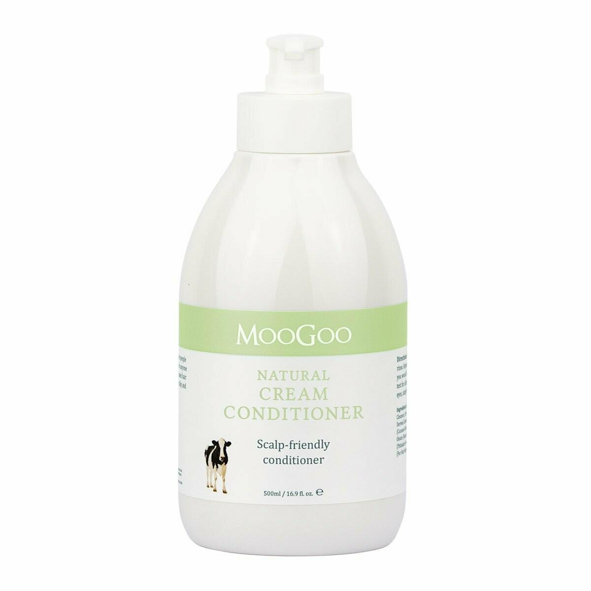 MooGoo Cream Conditioner
