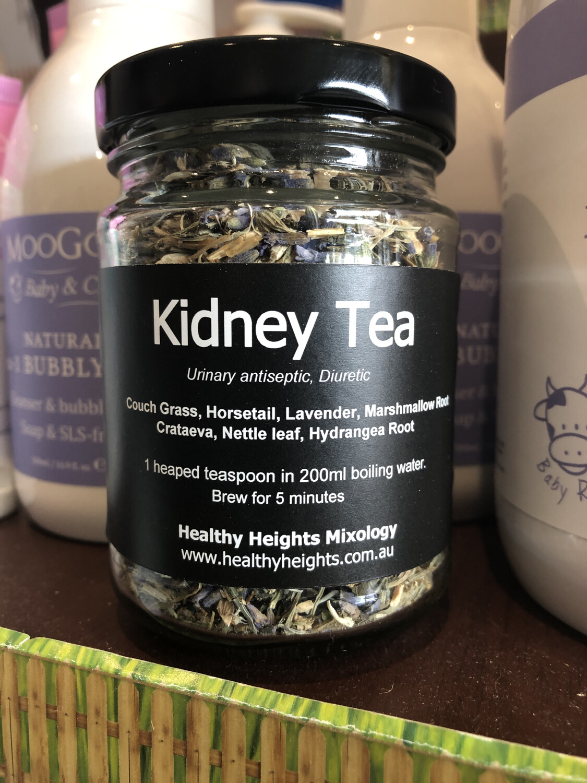 Mixology Kidney Tea 50g